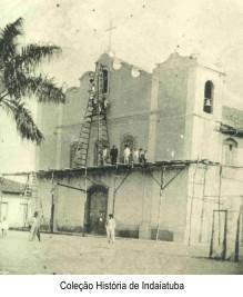 Coleção História de Indaiatuba