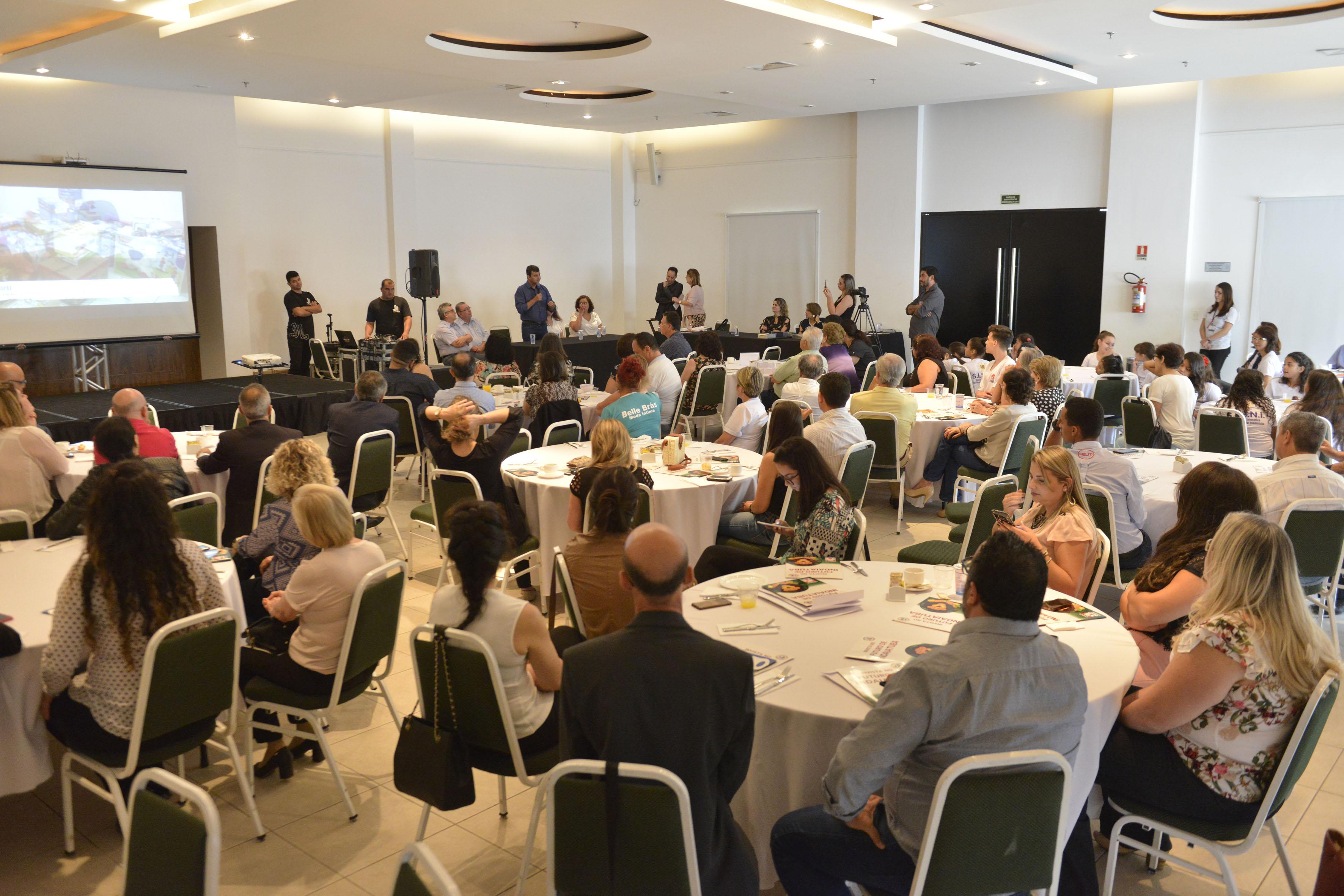33b34db34 CMDCA promove evento de agradecimento às empresas doadoras do Funcri ...
